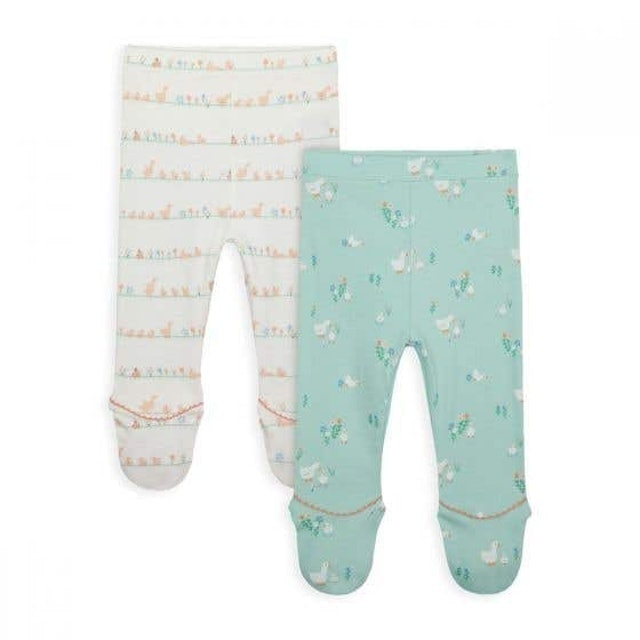 Mothercare Celana Legging Little Duck Mothercare Isi 2 1