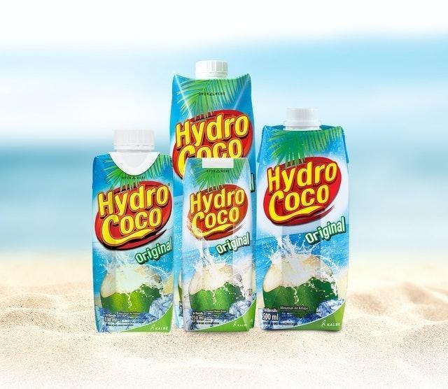 Kalbe Farma Hydro Coco  1