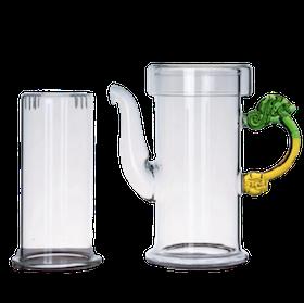 10 Teko Teh Terbaik Berbahan Kaca - Ditinjau oleh Tea Mixologist (Terbaru Tahun 2021) 5