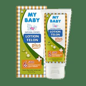 10 Rekomendasi Lotion Anti Nyamuk Terbaik untuk Bayi  (Terbaru Tahun 2021) 5