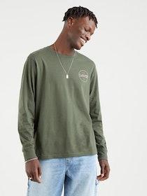 10 Rekomendasi Kaos Levi's Terbaik untuk Pria (Terbaru Tahun 2021) 1