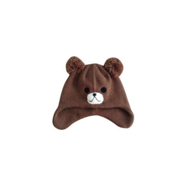 Hey! Baby  Teds Beanie  1