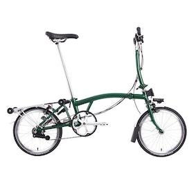 10 Rekomendasi Sepeda Brompton Terbaik (Terbaru Tahun 2021) 4