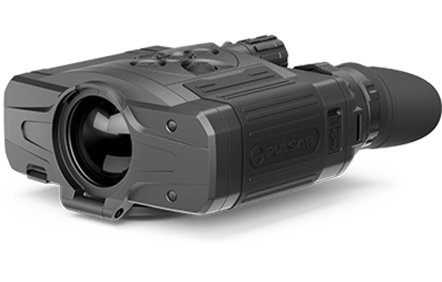 PULSAR Accolade LRF XQ38 Thermal Binocular 1