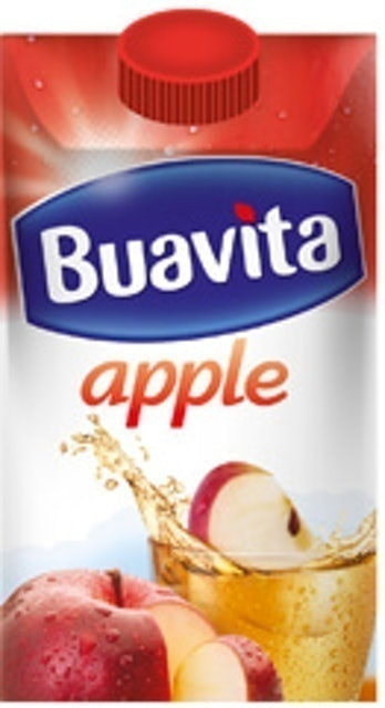 Unilever Buavita Apple 1