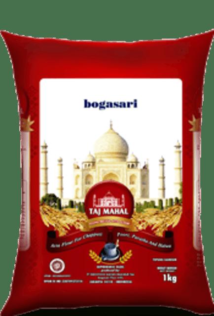 Indofood Bogasari Taj Mahal 1