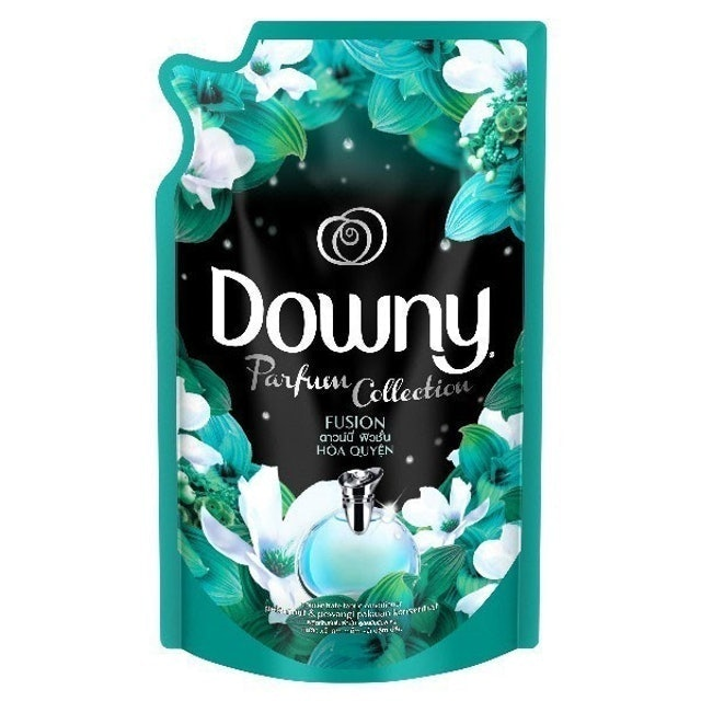 P&G Downy Parfum Collection Fusion 1