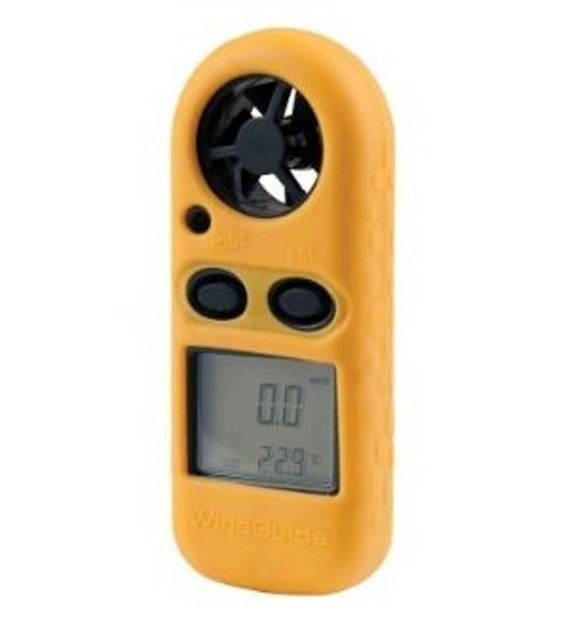 Celestron Windguide Anemometer (Yellow) 1