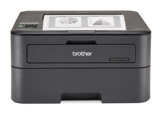Brother Brother HL-L2360DN Laser Printer 1