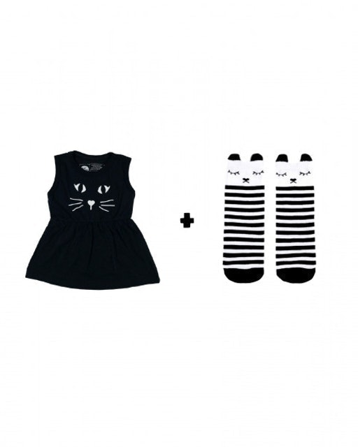 Hey! Baby  Black Cat Deal 1