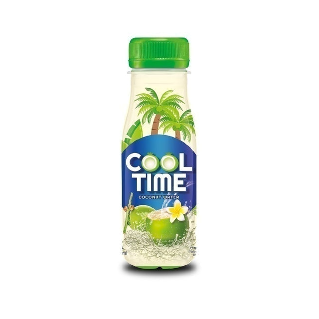 Mayora Cool Time Coconut Water 1