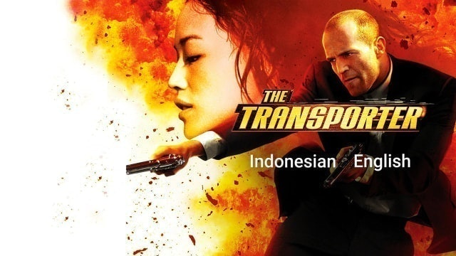 EuropaCorp, TF1 Films Production, Current Entertainment, Canal+ The Transporter 1