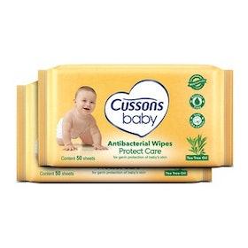 6 Rekomendasi Tisu Basah Cussons Baby Terbaik (Terbaru Tahun 2021) 3