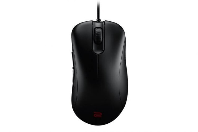 ZOWIE BenQ Medium e-Sports Mouse Gaming EC2-B 1