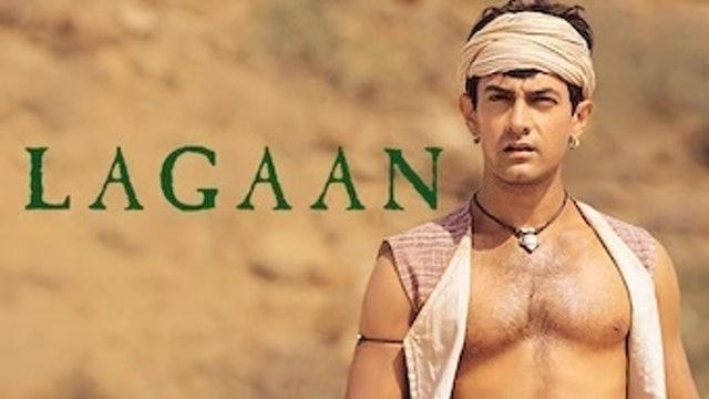 Aamir Khan Productions Lagaan 1