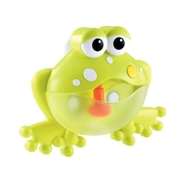 Early Learning Center  ELC Musical Froggie Bubble Blower 1