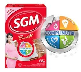 10 Rekomendasi Susu SGM Terbaik (Terbaru Tahun 2021) 3