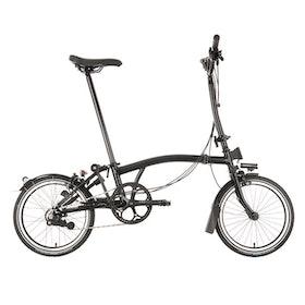10 Rekomendasi Sepeda Brompton Terbaik (Terbaru Tahun 2021) 2