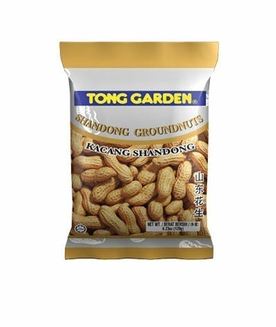 Tong Garden  Shandong Groundnuts 1