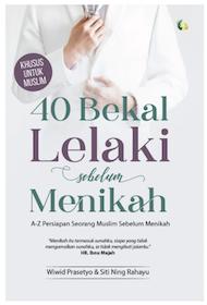 10 Rekomendasi Buku Terbaik tentang Pernikahan dalam Islam (Terbaru Tahun 2021) 3