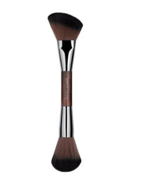 Make Up For Eve Double-Ended Sculpting Brush 1