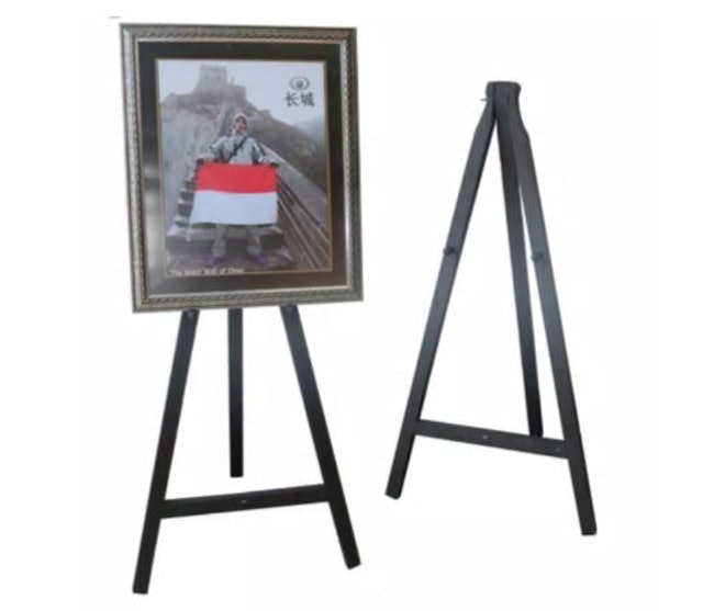 Standing Wood Poster Frame  1