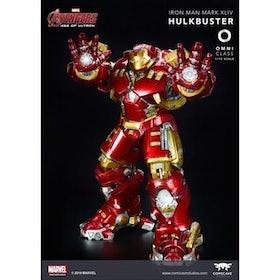 10 Rekomendasi Action Figure Iron Man Terbaik (Terbaru Tahun 2021) 2