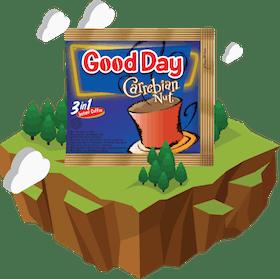 10 Rekomendasi Good Day Coffee Terbaik (Terbaru Tahun 2021) 5