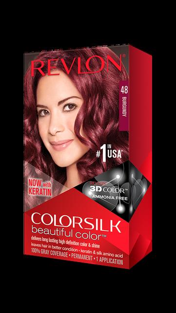 Revlon ColorSilk Beautiful Color Hair Color 1
