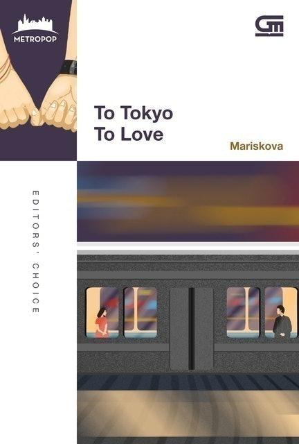 Mariskova To Tokyo to Love 1