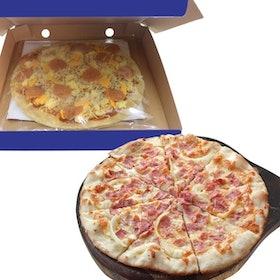 10 Merk Pizza Instan Terbaik (Terbaru Tahun 2021) 5