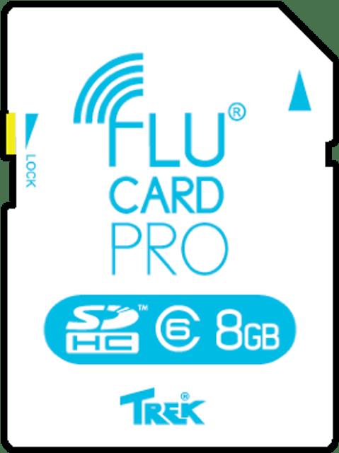 Trek Flucard Pro 1