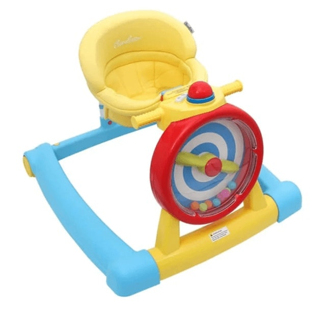CocoLatte Candy Fighter 3 in 1 Multi-function Walker CL1108 1