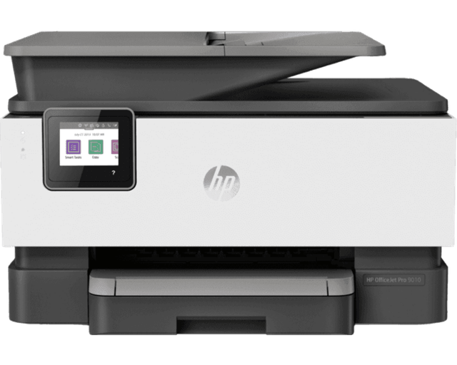 HP OfficeJet Pro 9010 All-in-One Printer 1
