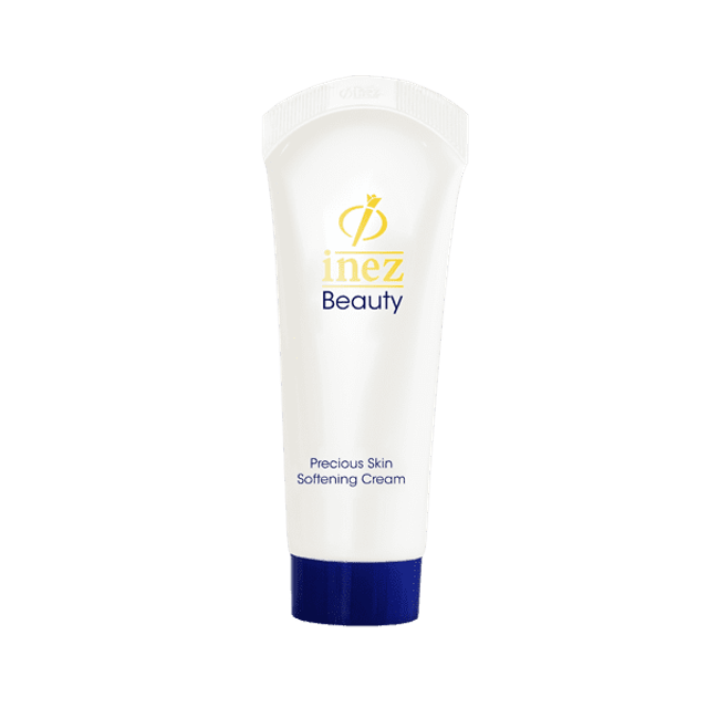 Inez Precious Skin Softening Cream 1