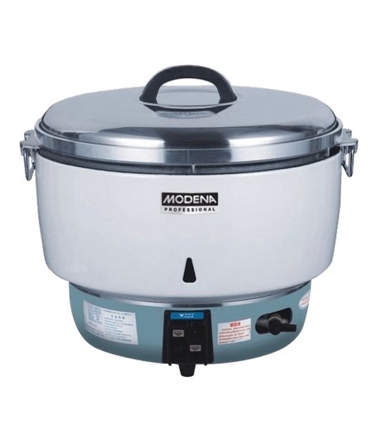 Modena  Gas Rice Cooker 1