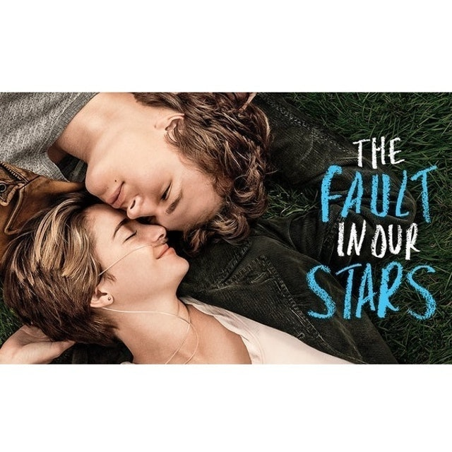 Fox 2000 Pictures, Temple Hill Entertainment, TSG Entertainment The Fault in Our Stars  1