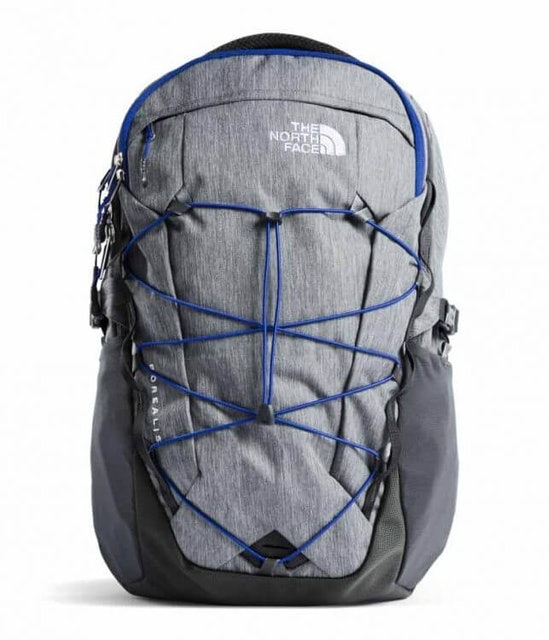The North Face Borealis Backpack 1