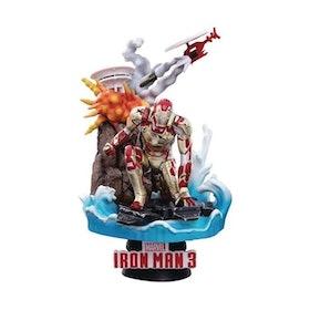 10 Rekomendasi Action Figure Iron Man Terbaik (Terbaru Tahun 2021) 3