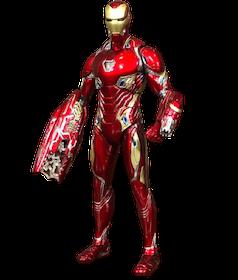10 Rekomendasi Action Figure Iron Man Terbaik (Terbaru Tahun 2021) 5