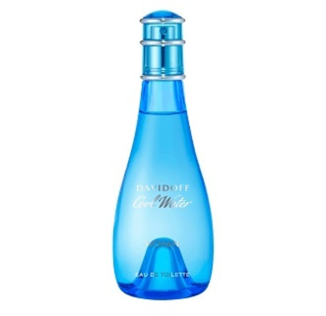 Zino Davidoff  Cool Water Woman Eau de Toilette 1
