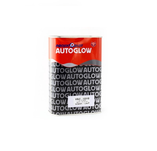 Pacific Paint Thinner Autoglow 1