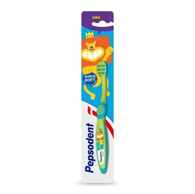 Unilever Pepsodent Kids  1