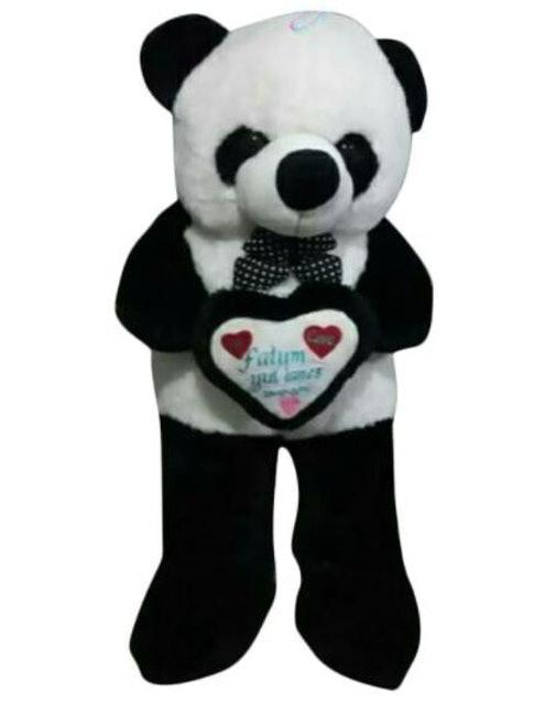 Boneka Panda Besar Ukir Nama 1