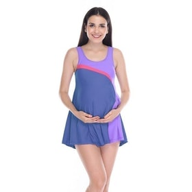 10 Rekomendasi Baju Renang Terbaik untuk Ibu Hamil (Terbaru Tahun 2021) 1
