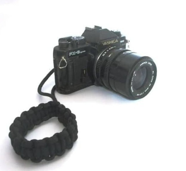 Paracord Hand Strap  1