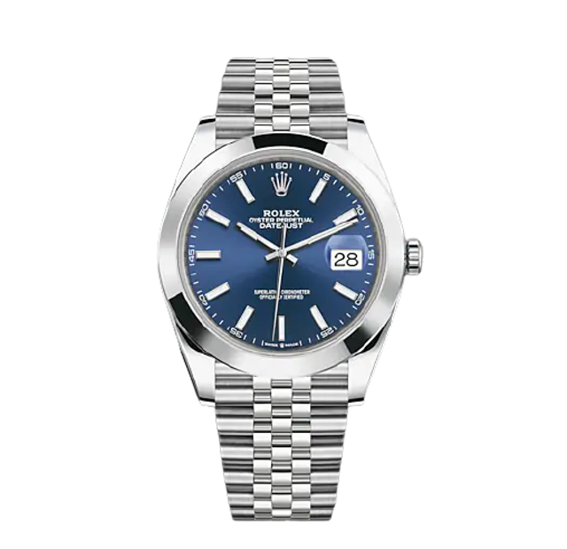 Rolex  Datejust 41 1