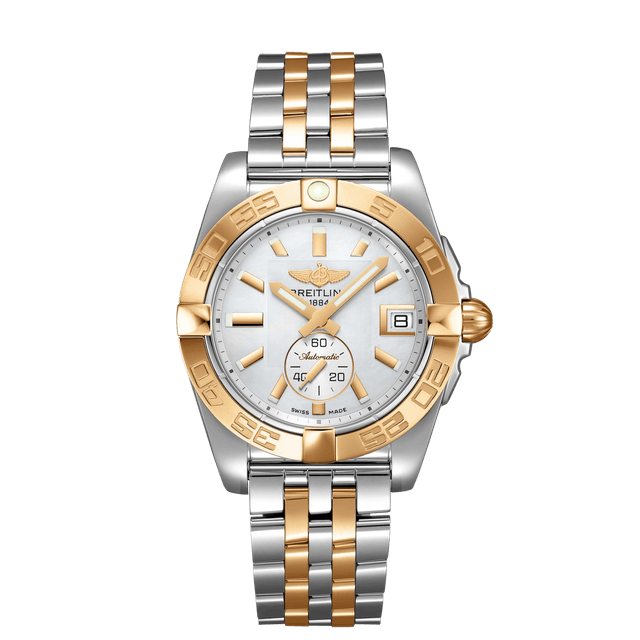 Breitling Galactic 36 Automatic 1