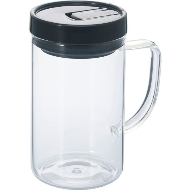 Hario Coffee Canister Slim M 1