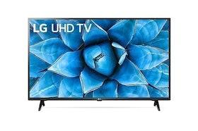 10 Rekomendasi TV UHD Terbaik (Terbaru Tahun 2021) 4